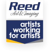 Reed Art & Imaging logo